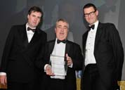 Caparo wins Made in the Midlands Award