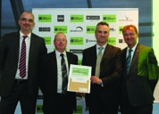 Caparo Precision Strip highly commended