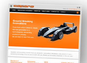 Caparo launches Open Innovation Portal