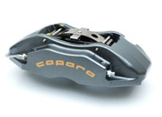 Caparo AP Braking to supply NASCAR in 2015